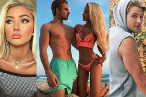 Nowa para na Instagramie do złudzenia przypomina Barbie i Kena (ZDJĘCIA)