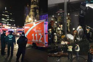 Policja potwierdza: Zamachu w Berlinie dokonał pakistański uchodźca