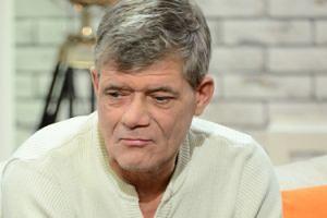 """Gołębiewski wspomina bezrobocie: """"Obcy ludzie chcieli mi pomóc. Ale nie brałem, poradzę sobie"""""""