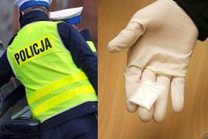 2-latek ze Szczecinka trafił do szpitala po zażyciu NARKOTYKÓW!