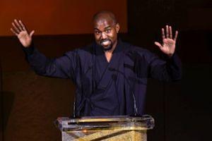 """Kolejny """"natchniony"""" pomysł Kanyego: chce wydać 52 albumy w 52 tygodnie..."""