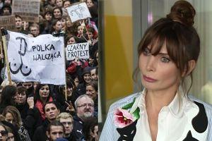 """Dygant nawołuje do protestów: """"Wciąż zbyt mało kobiet uczestniczy w marszach!"""""""
