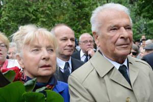 """Wdowa po Kiszczaku: """"Gdyby nie to, co zrobił, nie byłoby Nobla dla Wałęsy, nie byłoby polskiego bohatera!"""""""