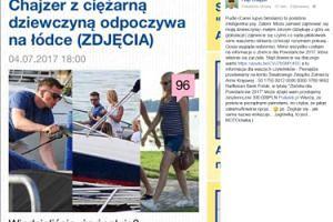 """Filip Chajzer apeluje do fanów Pudelka: """"Zbiórka na Powstańców 2017"""""""