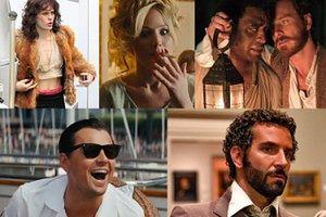 Znamy NOMINACJE DO OSCARÓW: DiCaprio, Lawrence, Leto, Cooper!