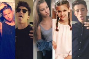 Dzieciństwo na Instagramie: Tak wyglądają najmłodsze gwiazdy sieci (ZDJĘCIA)