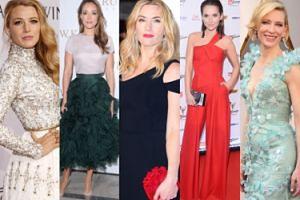 Najlepsze stylizacje lutego: Lively, Blanchett, Bachleda-Curuś, Winslet... (ZDJĘCIA)