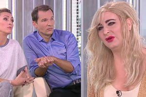 """Spięcie w TVN: """"Rafalala, masz za krótką sukienkę! WIDZĘ, CO MASZ POD NIĄ..."""""""