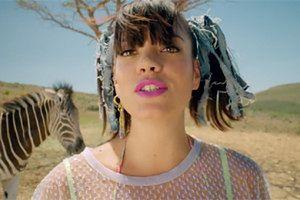 Nowy klip Lily Allen!
