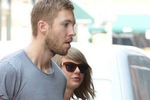 Taylor Swift i Calvin Harris pogodzili się?