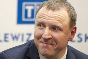 Jacek Kurski zarobi w TVP dwa razy więcej! 56 TYSIĘCY miesięcznie!