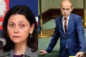 """Minister sprawiedliwości o śmierci Zbrojewskiej: """"Moja reakcja była oczywista"""""""