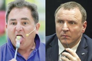 """TVP odpowiada Makłowiczowi: """"Każda z osób została poinformowana, że materiał zostanie wykorzystany w spocie!"""""""