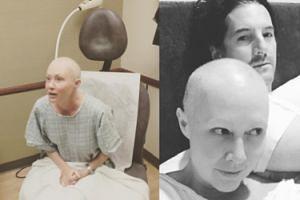 """Shannen Doherty rozpoczęła radioterapię. """"To mnie przeraża. Nienawidzę tego"""""""