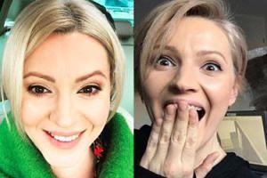 Z OSTATNIEJ CHWILI: Dorota Szelągowska urodziła!