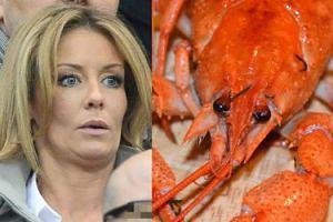 """Tymczasem w """"Iron Majdan"""" Małgorzata znów histeryzuje: """"Nie zabiję homara! To są chorzy ludzie!"""""""