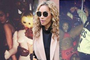 """Leona Lewis: """"Miley i Rihanna są młode i GŁUPIE"""""""