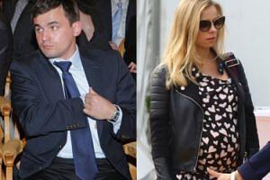 """Prokuratura przedłużyła śledztwo w sprawie Dubienieckiego. """"Ze względu na ciążę, pani Modrzewska nie może być przesłuchana"""""""