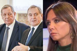 """Kinga Rusin o nowym ministrze środowiska: """"Czuję się przez niego OSZUKANA! Czyżby tylko Marta Kaczyńska mogła coś zrobić?"""""""