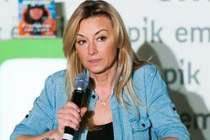 Martyna Wojciechowska schudła 20 kilogramów