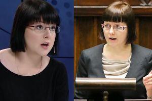"""Godek odpływa: """"Dzisiaj za niepełnosprawność w Polsce wymierza się KARĘ ŚMIERCI. To skandal!"""""""