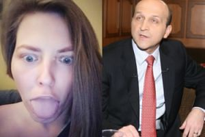 """Isabel Marcinkiewicz oskarża Kaza: """"Jest mi winien 12 TYSIĘCY ZŁOTYCH! Potrzebuję pieniędzy na leczenie!"""""""