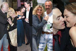 Ta miłość skończyła się po latach: Rodowicz, Kozidrak, Lipnicka, Herbuś... (ZDJĘCIA)