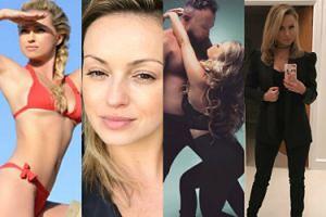 """Seksowne sesje, egzotyczne podróże i szczęśliwe małżeństwo: tak żyje Ola Jordan, nowa jurorka """"Tańca z Gwiazdami"""" (ZDJĘCIA)"""