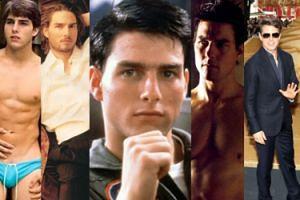 """Od """"Top Guna"""" do fanatyka scjentologii: Tom Cruise kończy dziś... 55 LAT! (ZDJĘCIA)"""