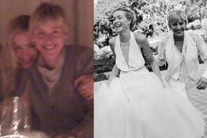 Ellen DeGeneres i Portia de Rossi świętują rocznicę ślubu. Jednak się nie rozwiodą?