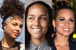 """Alicia Keys: """"REZYGNUJĘ Z MAKIJAŻU. Nie chcę już zakrywać mojej twarzy"""""""