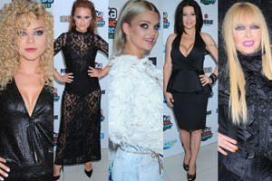 Eska Music Awards 2015: Margaret, Rodowicz, Ciupa, Węgrowska... (WSZYSTKIE STYLIZACJE!)