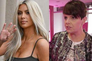 """Korwin Piotrowska broni Kardashian: """"Zanim klepniesz kogoś po tyłku to zorientuj się, czy tego chce"""""""