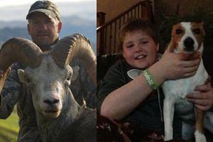 Ojciec 9-letniego myśliwego wynajmuje się na profesjonalne polowania! Za 6 tysięcy dolarów...