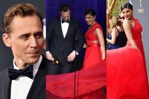 """Hiddleston ma już nową dziewczynę? """"Flirtowali całą noc"""""""
