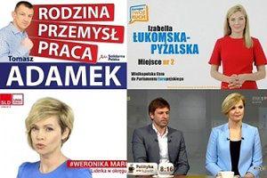 Adamek, Marczuk, Jędrzejczak POZA EUROPARLAMENTEM!