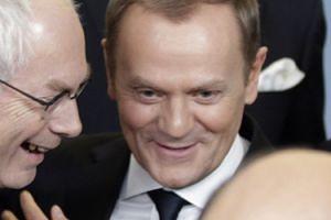 Donalda Tuska czeka BAJOŃSKA EMERYTURA. Zarobi MILION W ROK!