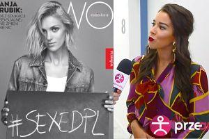 """Macademian Girl popiera #sexedpl: """"Akcja nie zachęca do rozwiązłości. Ona edukuje!"""""""
