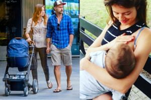 """Zakościelny o ojcostwie: """"Narodziny syna to był chyba najbardziej szczery dzień w moim życiu"""""""