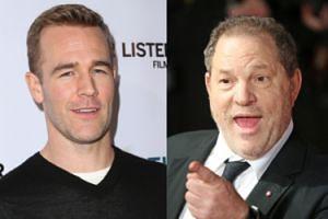 """Amerykański aktor przerywa milczenie i oskarża Weinsteina o molestowanie: """"Wpływowy mężczyzna złapał mnie za tyłek!"""""""