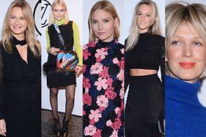 Horodyńska, Żebrowska i Torbicka na imprezie Louis Vuitton (ZDJĘCIA)