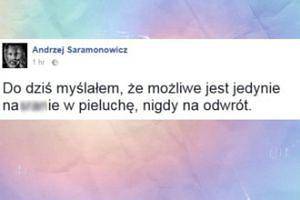 """Beata Mateusiewicz-Pielucha chce """"deportacji ateistów"""". Saramonowicz komentuje"""