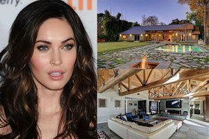Megan Fox kupiła nowy dom! ZA 10 MILIONÓW!