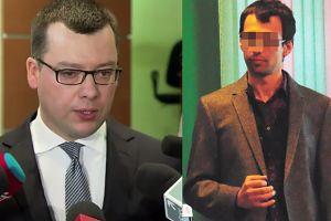 """Prokuratura o Kajetanie P.: """"Miał silną potrzebę zabijania. Gdyby pozostał w  Polsce, musiałby kogoś zabić!"""""""