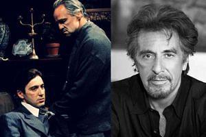 """Al Pacino SKOŃCZYŁ 75 LAT! """"Rola Michaela Corleone była dla mnie najtrudniejsza"""""""