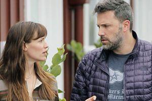 "Jennifer Garner i Ben Affleck ""nadal ratują małżeństwo"""