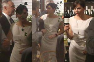 Mamy więcej zdjęć ze ślubu Turnau i Kondrata!
