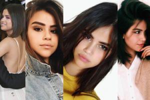 23-letnia sobowtórka Seleny Gomez robi karierę na Instagramie! (ZDJĘCIA)