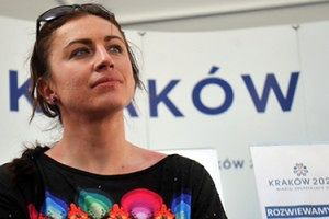 """Justyna Kowalczyk: """"SKOŃCZYŁA SIĘ MŁODOŚĆ. Nie będę już wesołą i ufną kobietą"""""""