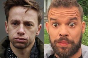 """Piróg atakuje Krzysztofa Bosaka: """"Pozdrów SWOJEGO CHŁOPAKA. Za to jeszcze nie trafisz do więzienia"""""""